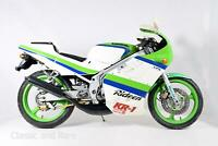 Kawasaki KR1 2 Stroke classic