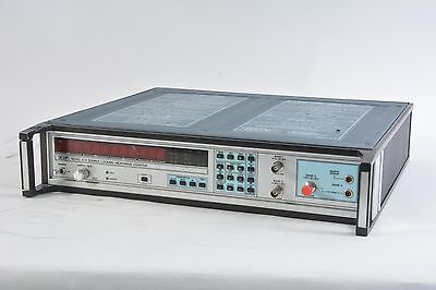 Eip 578 Source Locking Microwave Frequency Counter 10mhz 26.5ghz Opt 0506 Oven