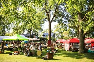 19th Annual Antique & Vendor Event! Fri, Sat, Sun 9 am - 6 pm