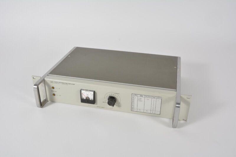 Hewlett Packard HP Agilent Keysight 5087A Distribution Amplifier, Input Mod. 004