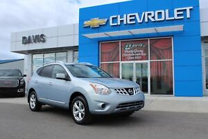 2011 Nissan Rogue SV ALL WHEEL DRIVE!
