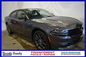2018 Dodge Charger GT ++AWD++
