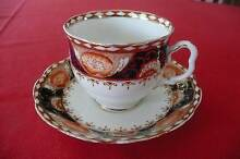 Roayl Albert Crown China  - Very Rare Capalaba Brisbane South East Preview