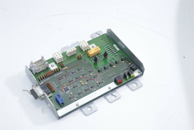 Philips BV Pulsera C-Arm SMC1 Board Assy 45221650308