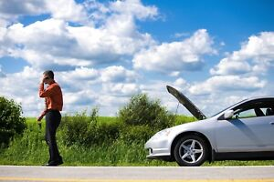 Lowest price towing service in Toronto.
