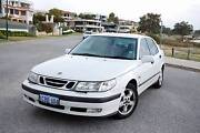 1999 Saab 9-5 SE Sedan Applecross Melville Area Preview
