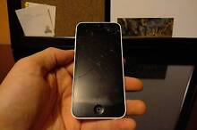 iPhone 5c - 16GB - White cover - Excellent working condition. Mirrabooka Stirling Area Preview