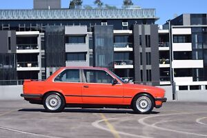 1983 BMW 323i E30 Coupe (WILL SWAP RELIABLE DAILY DRIVER + CASH)