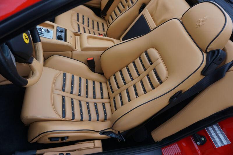 Image 23 Voiture Européenne d'occasion Ferrari Superamerica 2005