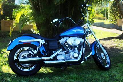 Harley Davidson 2004 Superglide Nambour Maroochydore Area Preview