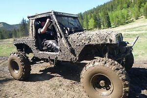 1993 Jeep Wrangler yj NEED GONE