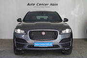 Jaguar F-Pace 30d Portfolio AWD*NAVI*LEDER*HEAD-UP*