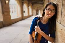 Violin lessons in Innerwest Sydney Petersham Marrickville Area Preview