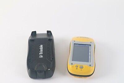 Trimble Geoxt 50950-20 Pocket Pc W Accessories