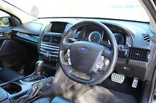 2011 FG Ford Falcon XR6 TURBO UTE Thomastown Whittlesea Area Preview