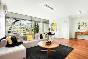 Fully Renovated Modern Apartment North Melbourne Melbourne City Preview