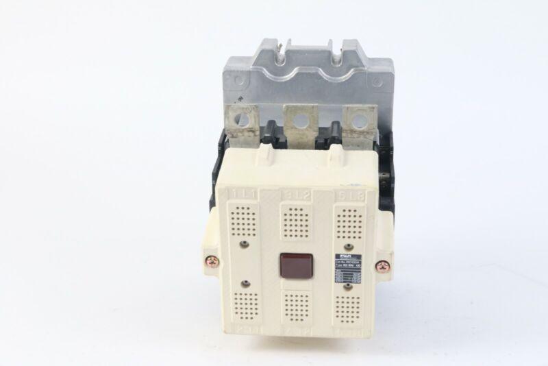 Fuji Electric SC-8N/UD Contactor