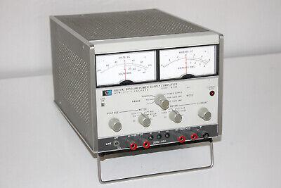 Hp 6827a Bipolar Power Supply Amplifier