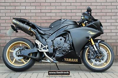 YAMAHA YZF R1 2012 12 - VIDEO TOURS AVAILABLE - NATIONWIDE DELIVERY