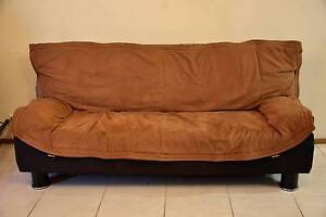 Sofa Bed [For pick-up only] Reservoir Darebin Area Preview