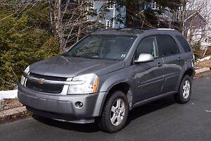 New Price - 2006 Chevrolet Equinox LT