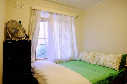 Cozy room to sublet Dec 24 - Jan 8