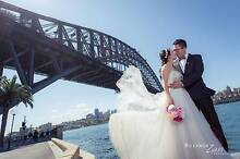 SAVE $3300 ON OUR UNLIMITED VIDEOGRAPHY & PHOTOGRAPHY PACKAGE Campbelltown Campbelltown Area Preview
