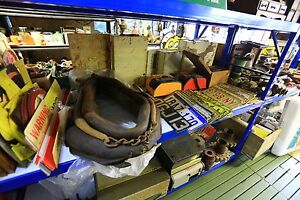 Large selection of farming, signs,   collectibles petrol items Smithfield Parramatta Area Preview