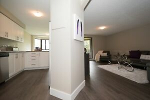 2 Bedroom + Den close to downtown Waterloo! (A/C Included!)