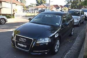 2012 Audi A3 Hatchback - EXCELLENT CONDITION Lilyfield Leichhardt Area Preview