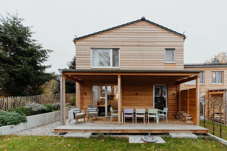 Ferienhaus 8 Personen Zinnowitz auf Usedom - Ostsee - 6 Nächte in Zinnowitz