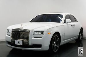 2014 Rolls-Royce Ghost V SPEC
