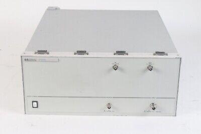 Hp Agilent Keysight 89431a Rf Section Vector Signal Analyzer -fair Condition