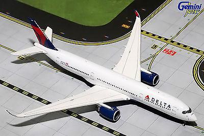 Gemini Jets Delta Airbus A350-900 GJDAL1607 1/400, REG# N501DN. New