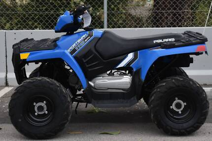 NEW - POLARIS SPORTSMAN 110 . 2 ONLY Aldinga Beach Morphett Vale Area Preview