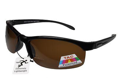 Ultra Lightweight Sunglasses Running Glasses Polarized Sports 10g Black (Lightweight Sunglasses Polarized)