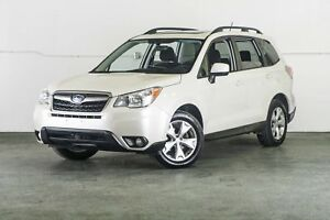 2015 Subaru Forester 2.5i Touring CERTIFIED Finance for $80 Week