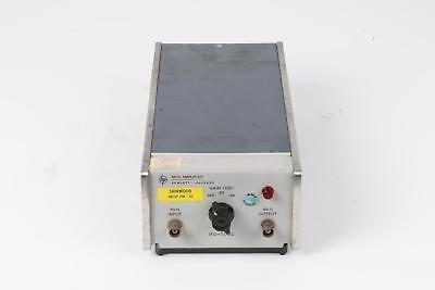 HP 461A Amplifier IKC-150MC - 50-Ohm