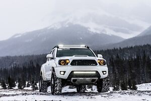 2013 Toyota Tacoma Supercharged