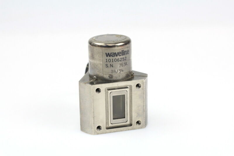 WAVELINE 10106252 Waveguide Switches