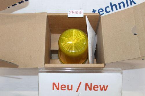 Pfannenberg P300 Flh Signal Light Flashing Light Yellow 21333153000