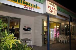 PIzza and Takeaway business Buderim Maroochydore Area Preview