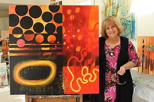 CREATIVE ART WORKSHOPS Harrison Gungahlin Area Preview