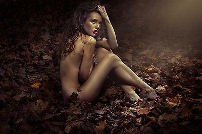 lbstklebend Erotik Sexy Eve (Eve Dekorationen)