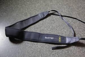 BlackMagic camera strap (new)