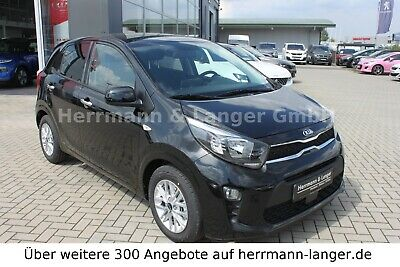 KIA Picanto Dream Team 84PS Navi