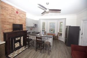 3 bedroom near Queens and Hospitals 4 month lease Jan 1st