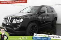 Jeep Compass Limited 4x2 LPG GAS Prins 1.Hand