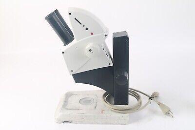 Leica Ez4hd Stereo Zoom Microscope Ez4 Hd
