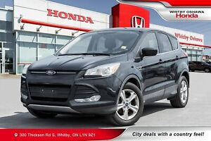 2015 Ford Escape SE | Power Amenities, Upgraded Audio, Air Condi